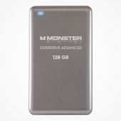 New Deal: 56% off a Monster Digital 128GB Portable SSD Drive Image